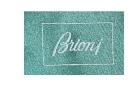 Логотип бренда Brioni- История бренда Brioni