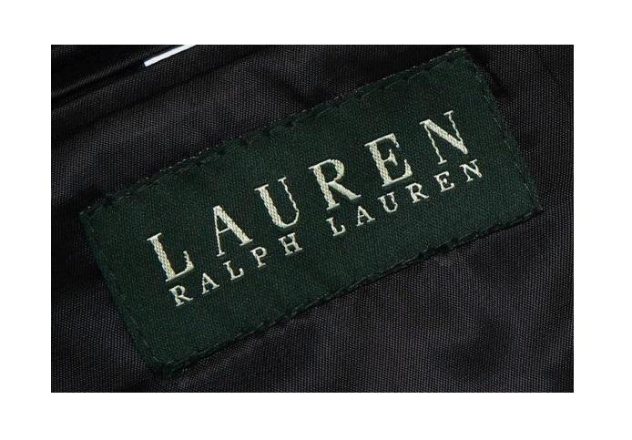 Логотип бренда Ralph Lauren - История бренда Ralph Lauren