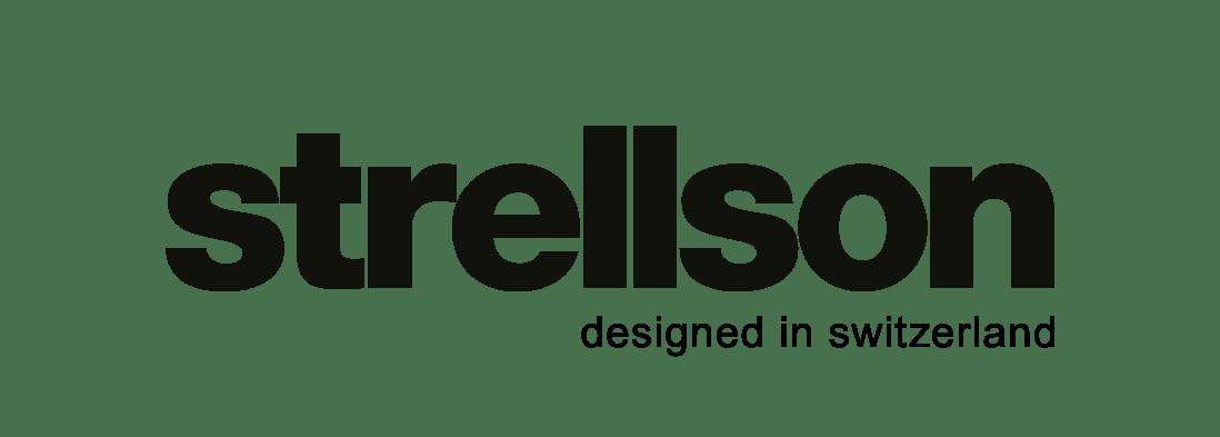 Логотип бренда Strellson - История бренда Strellson