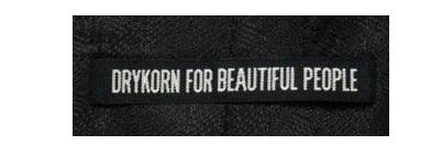 Логотип бренда Drykorn - История бренда Drykorn
