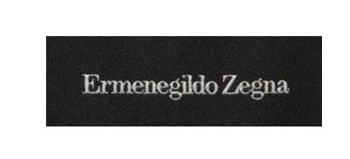 Логотип бренда Ermenegildo Zegna - История бренда Ermenegildo Zegna