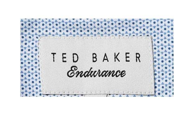 Логотип бренда Ted Baker - История бренда Ted Baker