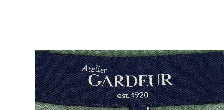 Логотип бренда Gardeur - История бренда Gardeur