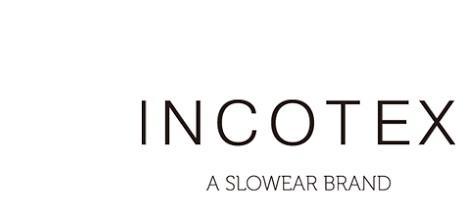 Логотип бренда Incotex - История бренда Incotex