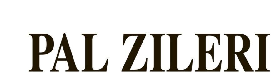 Логотип бренда Pal Zileri - История бренда Pal Zileri