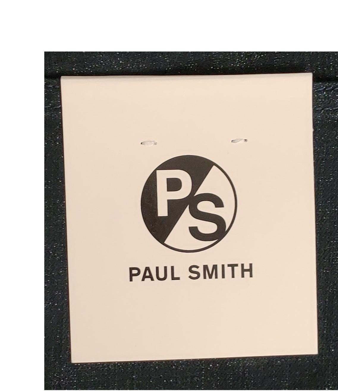 Логотип бренда Paul Smith - История бренда Paul Smith